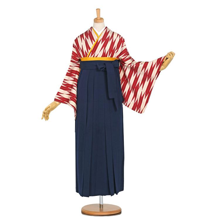 卒業袴 No.FX-0774-S/○