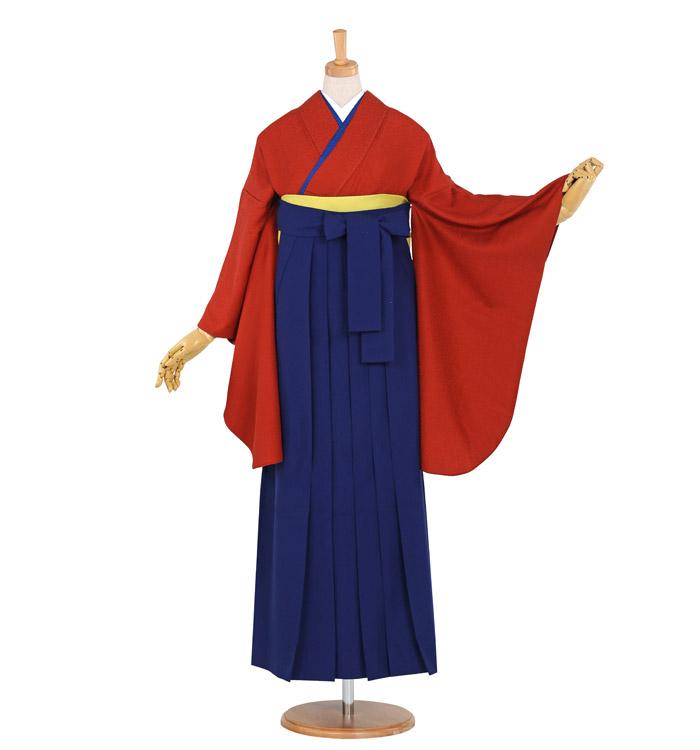 卒業袴 No.FX-0776-Lサイズ/○