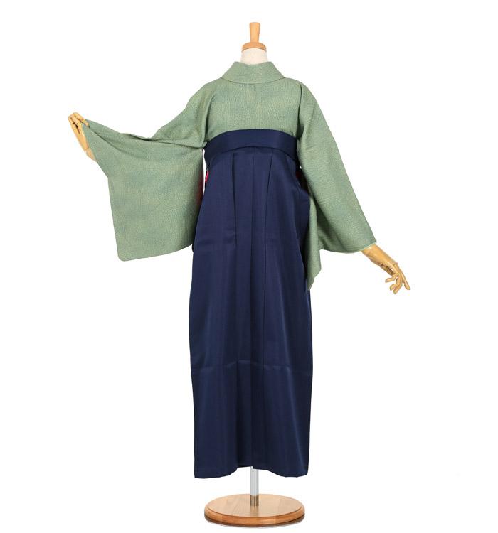 卒業袴 No.FX-0783-Mサイズ/○_02
