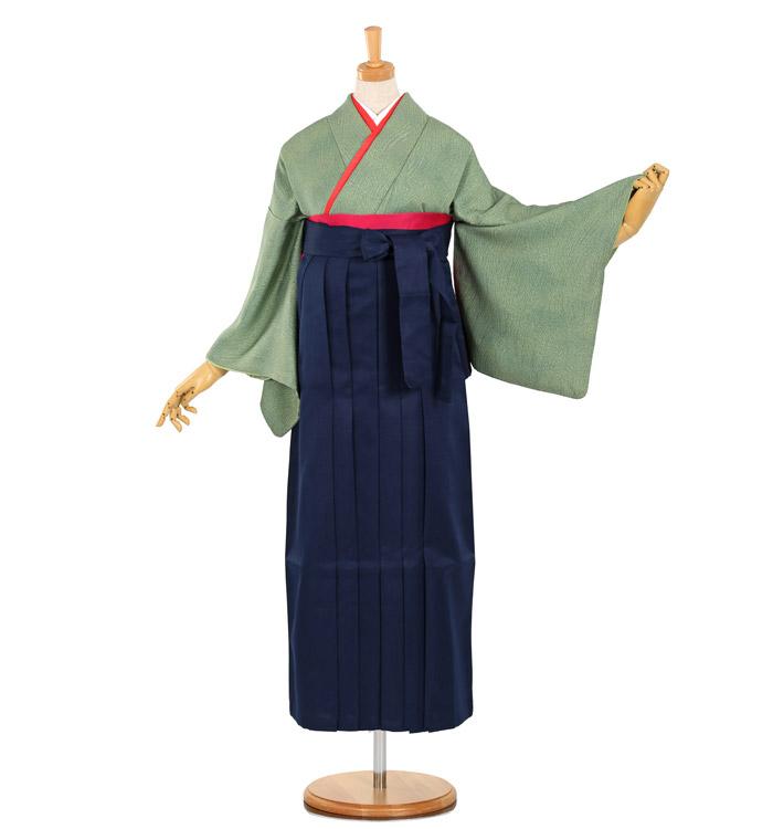 卒業袴 No.FX-0783-Mサイズ/○