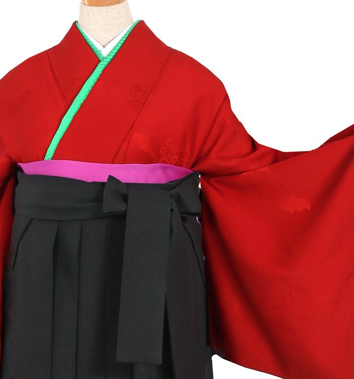 卒業袴 No.FX-0784-2L/○_01