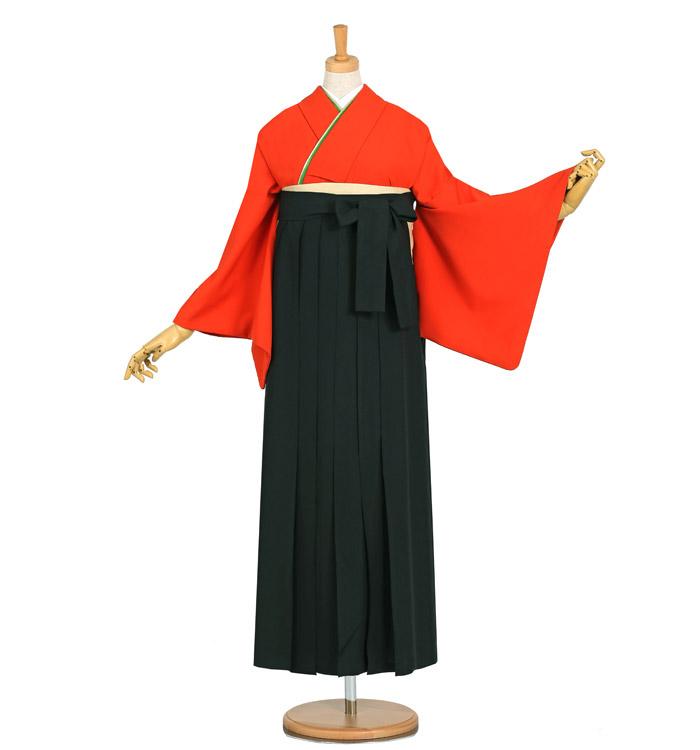 卒業袴 No.FX-0885-2L/○