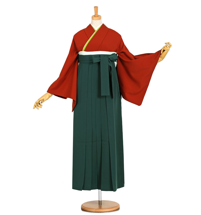 卒業袴 No.FX-0886-L/○