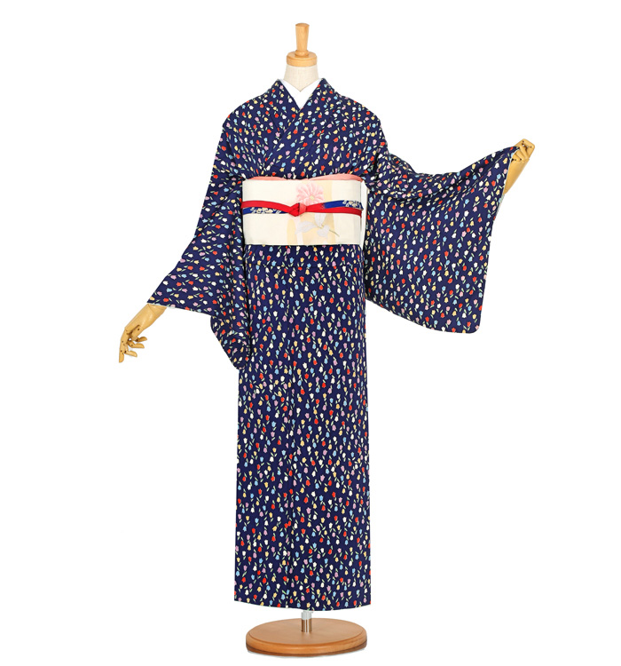 小紋 No.IA-0065-Mサイズ
