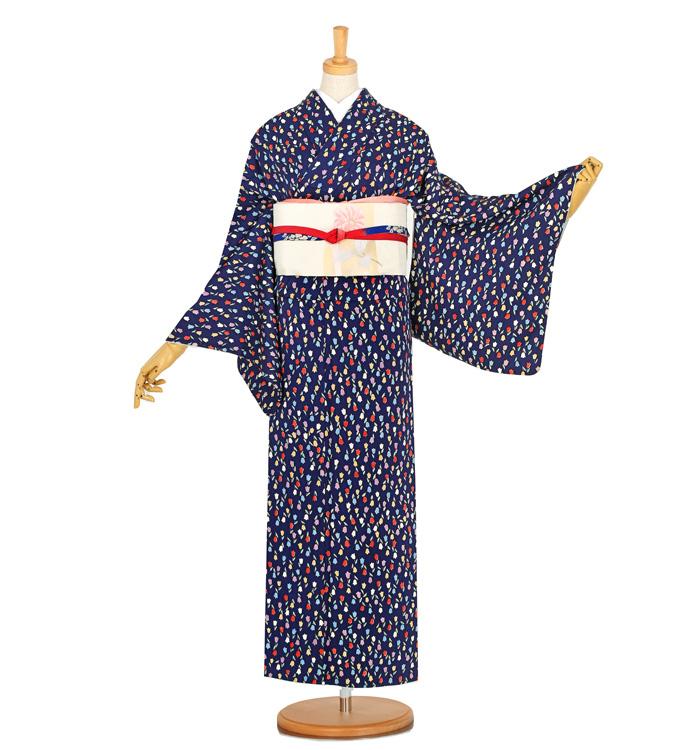 小紋 No.IA-0065-M