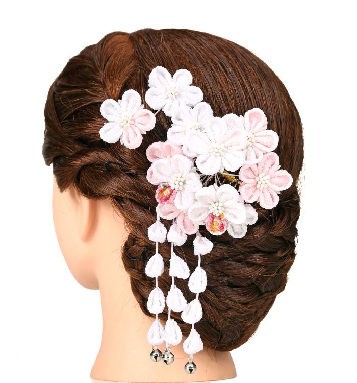 髪飾り(振袖用) No.ZA-6719-00