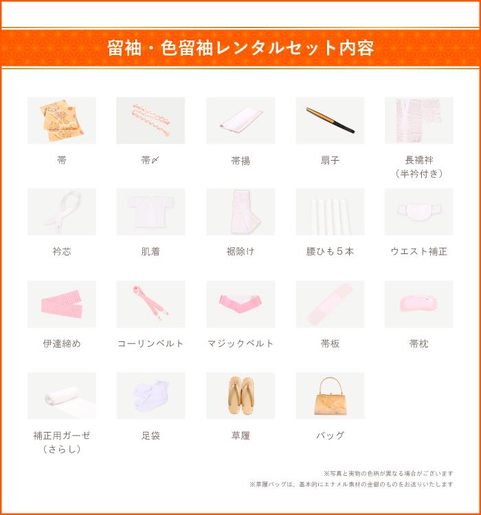 大きいサイズ 黒留袖 No.CA-0227-MOサイズ_16