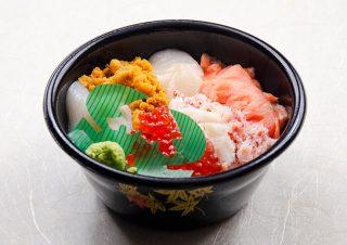 お好み丼(大・小)|北の弁当工房 かな(金歳堂)