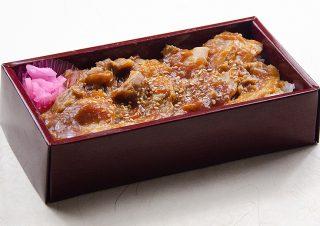 豚生姜焼弁当|北の弁当工房 かな(金歳堂)