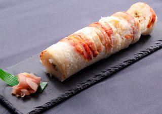 たらば棒寿司|北の弁当工房 かな(金歳堂)