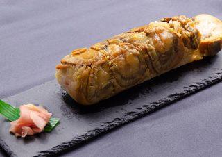 ほたて棒寿司|北の弁当工房 かな(金歳堂)