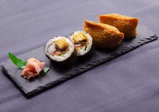 助六寿司|北の弁当工房 かな(金歳堂)