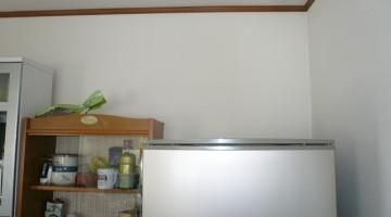 エアコンの取り付け(千歳市Yさま) - 施工前 | 千歳日成暖房(株)