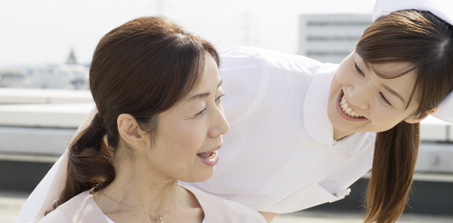 看護師を目指している人は観察力と知識を養おう