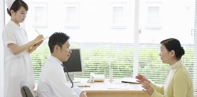 医療における病名告知の現状のまとめ