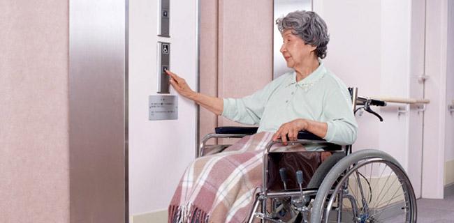 介護系の事業所での看護師の役割