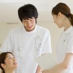 認知症患者と接する看護師のストレス~身体の元気な高齢者への接し方