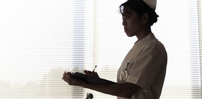 看護師のメンタルヘルス【心の健康を保って仕事する方法】ストレスマネジメント