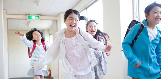 児童福祉施設と看護師【子供の笑顔と健康的な発達に関与できる魅力的な仕事】