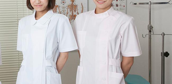 ポケットを整理してすっきりナースになろう!身軽に動ける看護師になるために