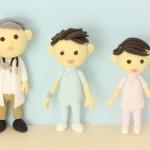 チーム医療における看護師の業務内容・体験談【患者さん・家族のケアが大切】
