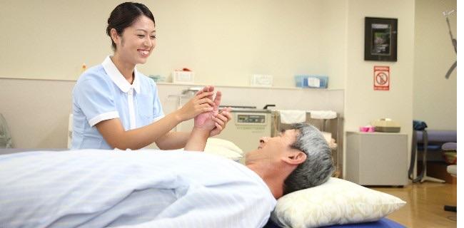 リウマチ科で働く看護師の業務内容・体験談【家族への配慮も非常に重要】
