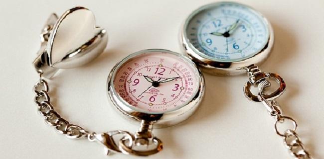 ナースウォッチってどんなもの?普通の時計との違いとは