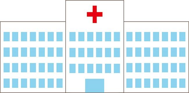 看護師の給料はどのくらい?病院とクリニックの違いとは【意外と知らない差について】