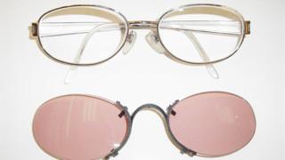 中高年の眼の健康におすすめ! サプリサングラス