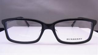 BURBERRY(バーバリー)新作フレーム