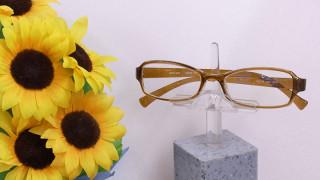 意外に知らない?! メガネの取り扱い。