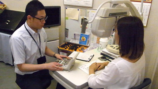 最高の技術と日本一のサービスを目指しています!
