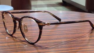 【新作入荷】クラシックメガネと言えば! OLIVER PEOPLES