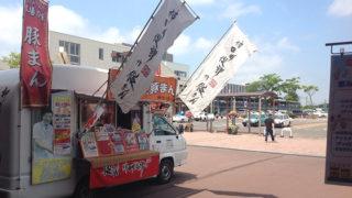 恵み野西商店街夏祭り