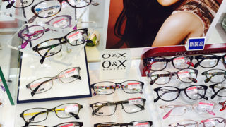 【O&X】新商品が入荷しました!