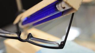【メガネが上がる!?】メガネが下がっちゃう…とお困りのアナタに♪