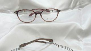 楽に見えるメガネで快適な生活を送りませんか?