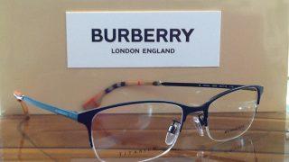 BURBERRY (バーバリー)フレーム