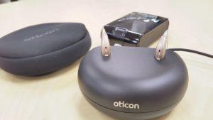 最新補聴器、お試しできます!