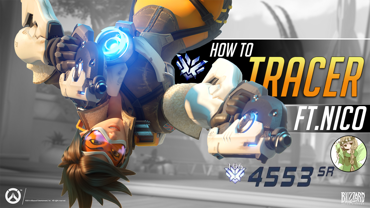 The highest rate 4553 Nico formula tracer tips