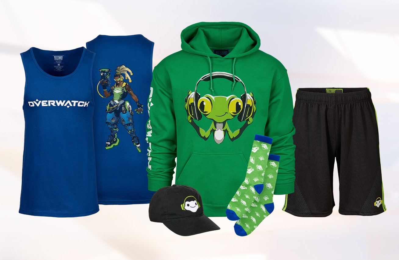 Blizzard official mail order than of Lucio new goods appeared (simple buyers guide with)