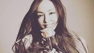 """山田優 on Instagram: """"ありがとう安室奈美恵さん。安室ちゃんがいなかったら私はこの世界にこのお仕事をしていなかったと思います。本当に大好きです。#安室奈美恵#forever#love #thankyou"""" (254185)"""