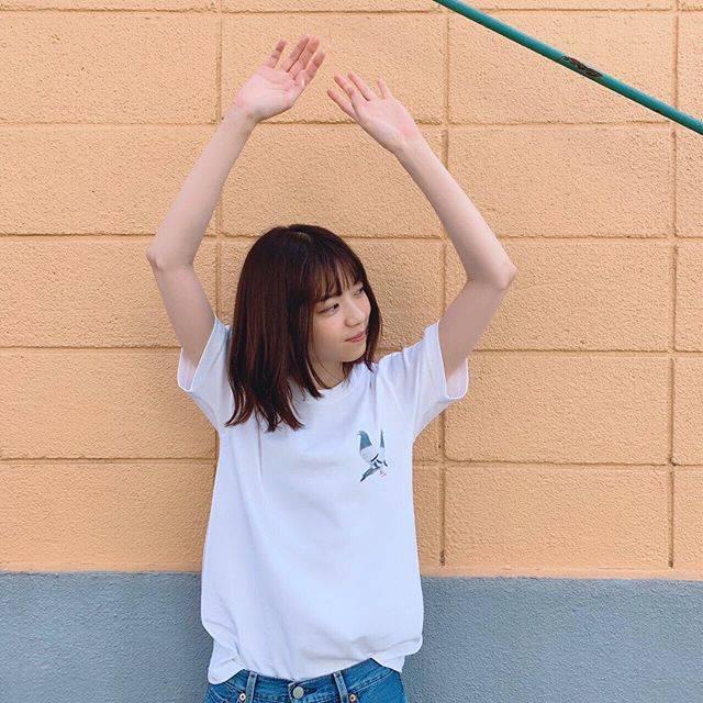 """にしのななせ on Instagram: """"花王「サクセス24」の広告に出演させていただいています!🐳 @success_official_jp"""" (569351)"""