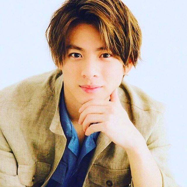 "Jajamari1114 on Instagram: ""ESSE 2019/10月号#平野紫耀 #kingprince #kingandprince"" (607143)"