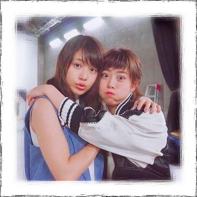 """すずめ on Instagram: """".@kasumi_arimura.official @mitsuki_takahataこのコンビかわいすぎか👯🏿♀️🍃.充希ちゃんのこの顔もう愛おしいレベル🌻笑..#有村架純#ひよっこ#高畑充希#とと姉ちゃん#いつかこの恋を思い出してきっと泣いてしまう#いつ恋"""" (608825)"""