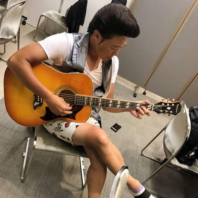 """みやぞん[ANZEN漫才] on Instagram: """"ミュージックデェーイ🙌✨ 休憩🙌🎶"""" (614602)"""