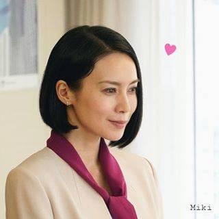 """⑅ 中谷美紀 fan ⑅ on Instagram: """"miki❤next drama❤#mikinakatani #nakatanimiki #中谷美紀 #loveyou #lovemiki❤ #beautiful #beautifulwoman #beauty #japaneseactress #大好きな人"""" (673088)"""