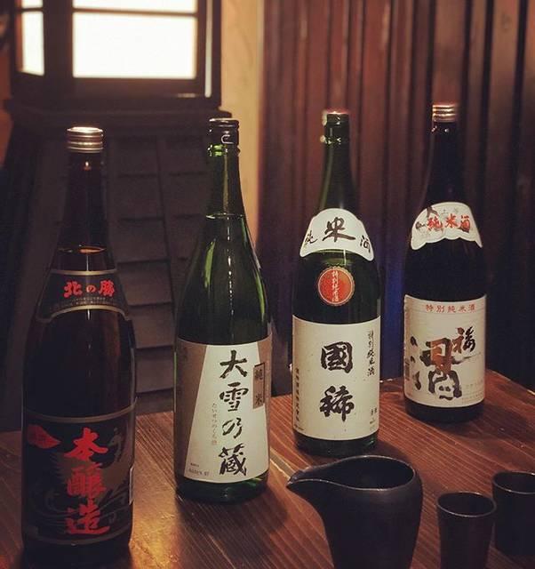 """炉ばた居酒屋食歓場 on Instagram: """"こちらが当店でご提供してます北海道の地酒になります! 全国各地の厳選された地酒も豊富に取り揃えております。 日本酒好きな方、興味があるな〜始めてみようかな〜と思う方のご来店、心よりお待ちしております(^^)…"""" (879229)"""