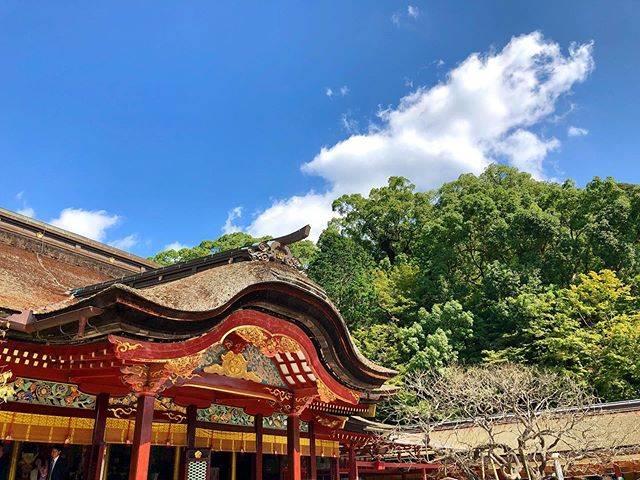 "S.etoo on Instagram: ""早くまた行きたい…  Dazaifu tenmangu shrine...…"" (880991)"