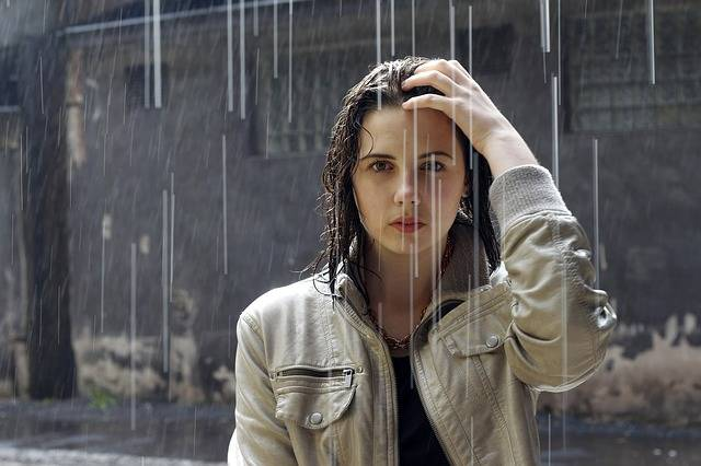 Adult Rain Woman · Free photo on Pixabay (19260)